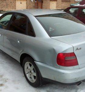 Ауди А4 1997 года