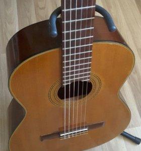 Гитара классическая Terada (Japan) 12500