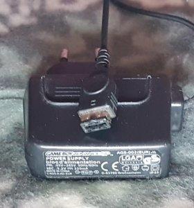 Зарядное устройство Game Boy