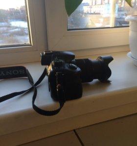 Фотокамера SONY A3000