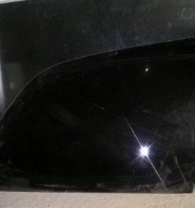 Mazda6 универсал gg 2002 заднее правое стекло