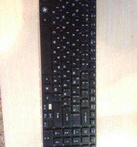 Клавиатура для ноутбука Acer Aspire V3-571G
