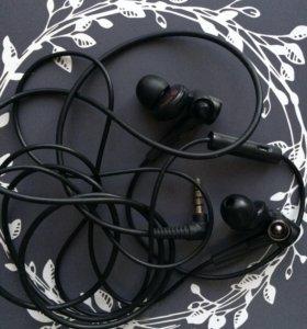 Наушники Audio-Technica ATH-CKS99i