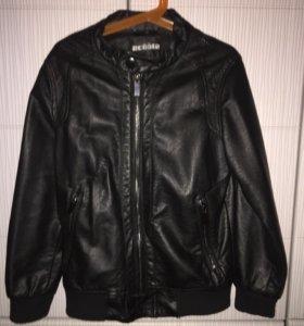 Куртка Acoola, 122; джинсы Sela 122/128