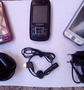 Телефоны Sаmsung на запчасти