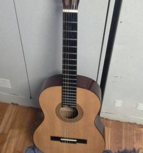 Гитара классический +чехол