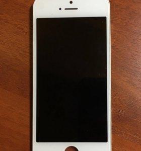 Дисплей Apple iPhone 5