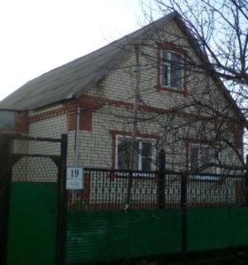Дом, 98.8 м²