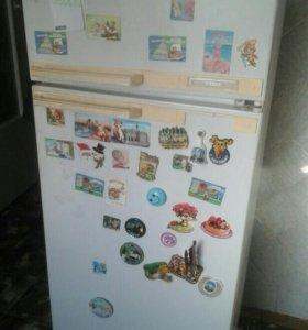 Холодильник Минск рабочий