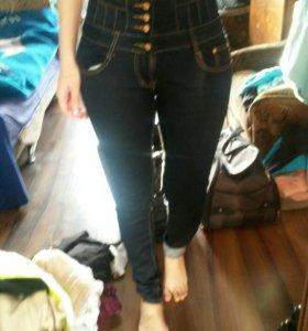 Штаны ,джинсы женские