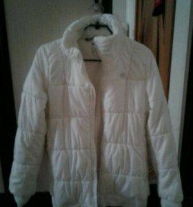Куртка Adidas,зимняя