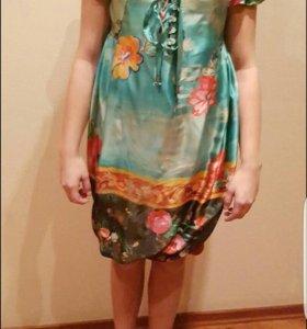 Платье Galliano (оригинал)