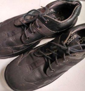 Ботинки Ecco 36р