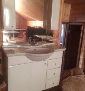 Гарнитур для ванны