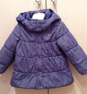 Куртка Mexx на 1-1,5 года