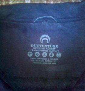 """Куртка """"Qutventure"""""""