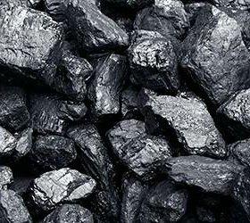 Уголь ископаемый антрацит