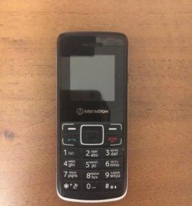 Телефон Мегафон HUAWEI G2100