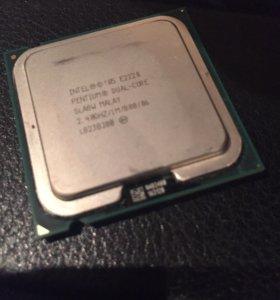 Intel® Pentium® Processor E2220 2.40GHz