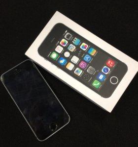 iPhone 5s 16gb без тач