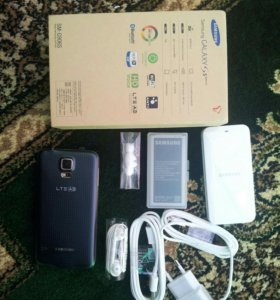Samsung Galaxy S5 Prime SM-G906S LTE-A