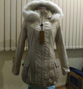 Куртка женская весенняя новая