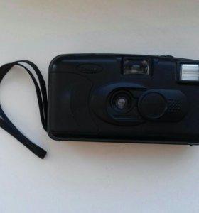 Пленочный фотоаппарат Kodak кв-10