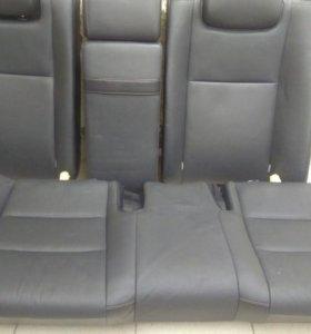 заднее сиденье камри (camry 50-55)