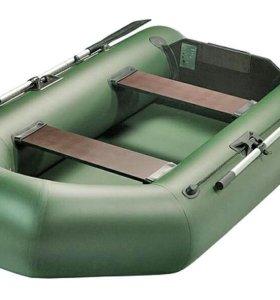 Лодка пвх Аква 2600