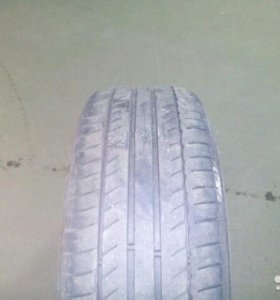 Шины летние Michelin Primacy 235/55/17