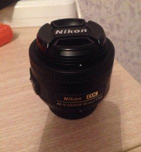 nikkor 35mm f/1.8g