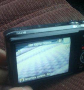 Фотокамера sx260