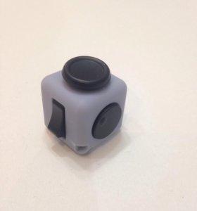 Fidget cube антистрессовая игрушка