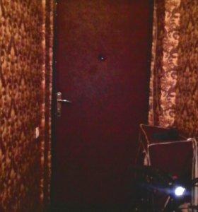 1-к. Квартира