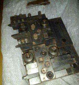 Резцодержатель для токарного станка МК-6763-ф3