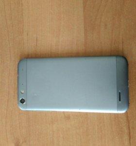 ZTE Blade x7 обменяю на iphone 5c\5s\5
