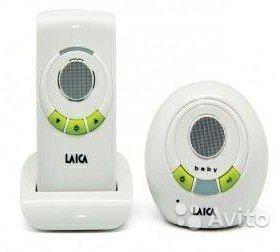 Радионяня Laica вс2002 новая