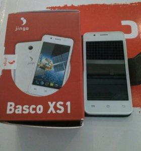 Jinga Basco XS1