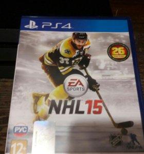 продажа обмен NHL15