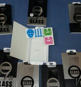 3d стекла iPhone 6/7