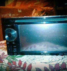 Pioneer AVH 1400 DVD