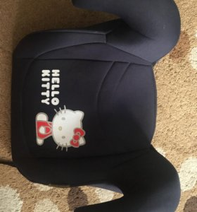 Детское сиденье/кресло Brevi Hello Kitty