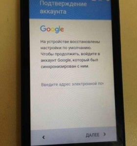 Отвязываю Google от телефона