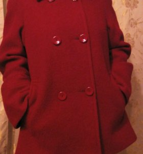 Пальто 50-52 размера