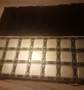 Процессоры Intel core i3-560
