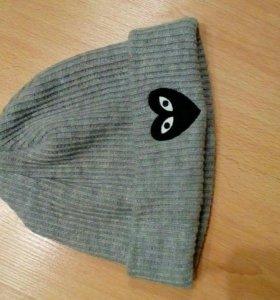 Хайповая шапка