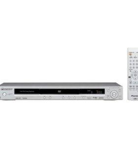 Продается DVD-плеер Pioneer DV-300