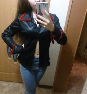 Пиджак жакет курточка