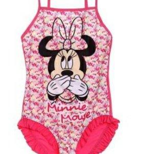 Купальник Disney Minnie , размер 128