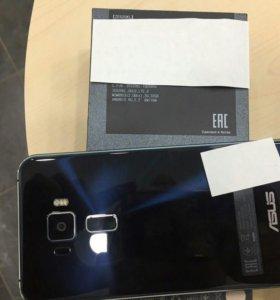 Asus ZenFon 3 LTE (ZE520KL ZF3)